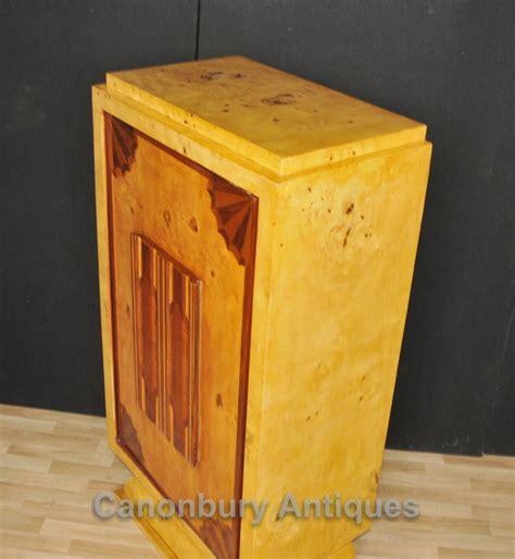 art deco martini art deco cocktail cabinet drinks chest 1920s furniture
