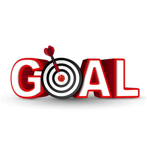 Tutorial Goals And Goal Setting Made Easy Target Goal Setting Foto 2017