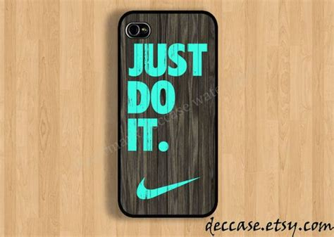 mint colored nikes iphone 5 nike just do it wood colored mint darkwood