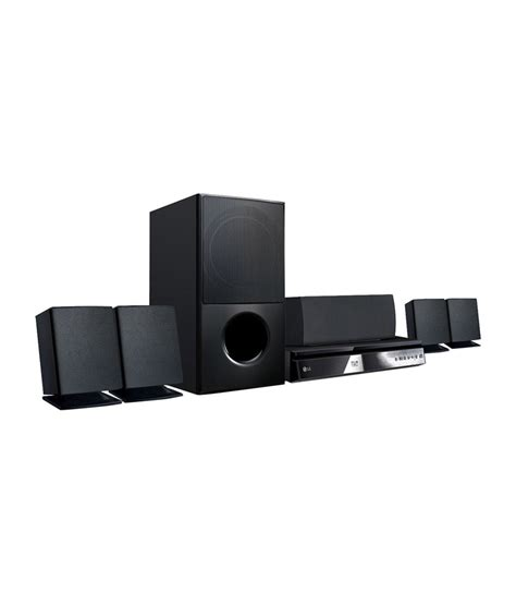 buy lg lhd625 5 1 home theatre system at best price