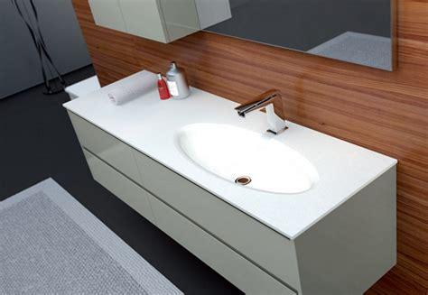 lavabo in corian akrilik tezgah corian tezgah corian lavabo corian eviye