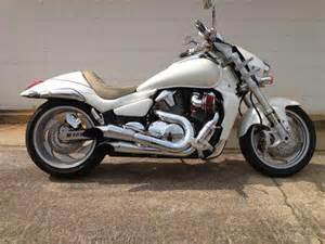 Boulevard Suzuki M109r Buy 2007 Suzuki Boulevard M109r Cruiser On 2040 Motos