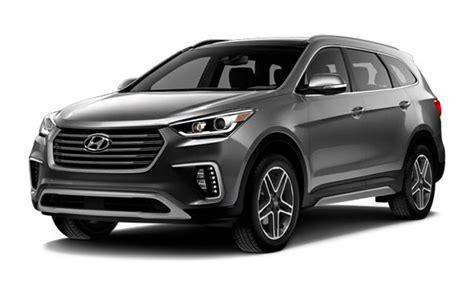 Santa Fe Auto by Hyundai Santa Fe Reviews Hyundai Santa Fe Price Photos