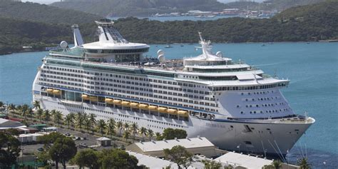 Royal Caribbean Cruise Ends After Possible Norovirus