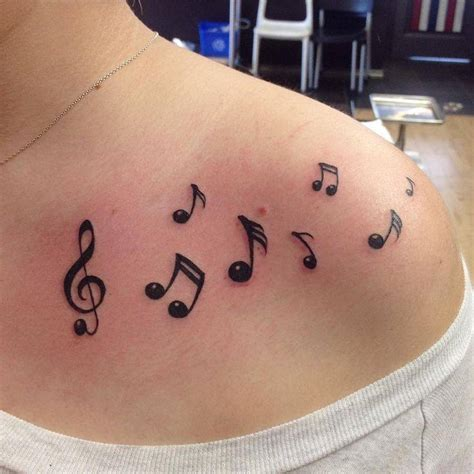 music related tattoos designs 51 creative tattoos for the lover in you