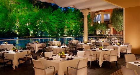 las vegas dining restaurants sw steakhouse
