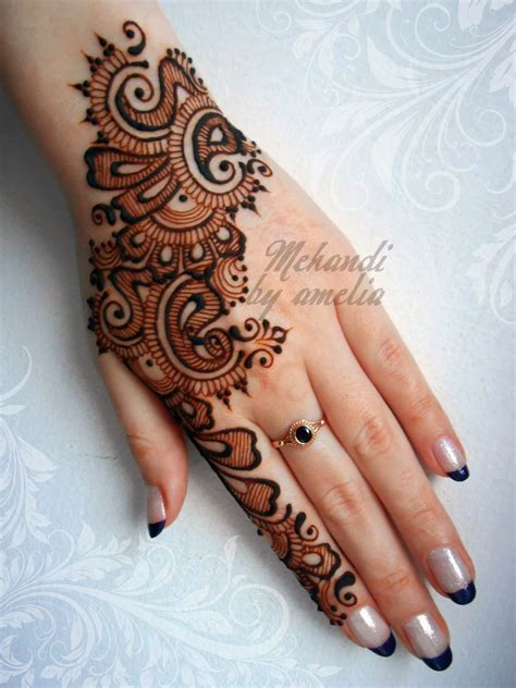 henna nice design best mehndi designs for different occasions