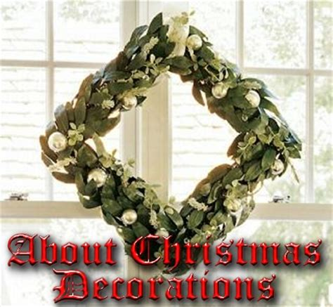 about christmas decorations from family christmas online