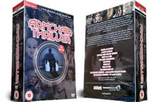 armchair thriller dvd complete 163 28 49 classic