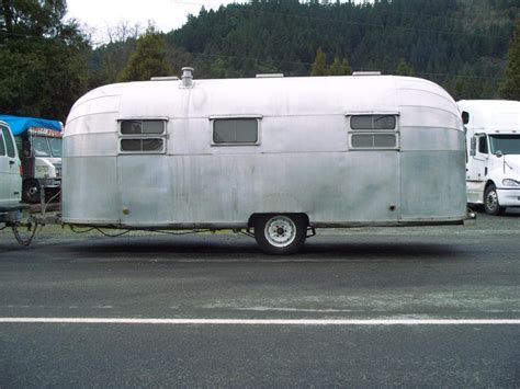 airstream gling hi ho silver 1953 airstream flying cloud airstream forums