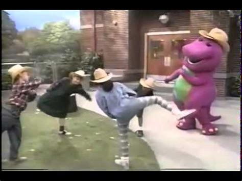 barney room for everyone room for everyone part 1