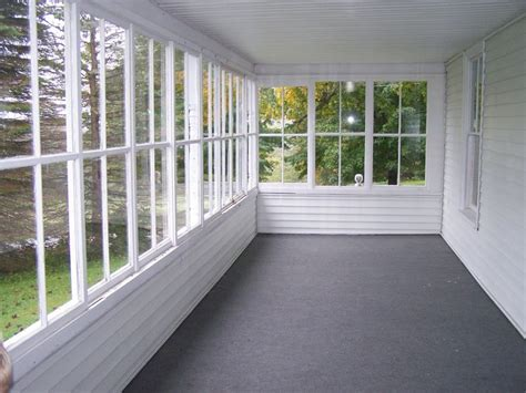 Back Porch Windows 17 best images about enclosed porch ideas on mercury glass for dogs and sliding doors