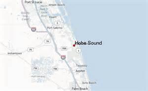 map of hobe sound florida hobe sound location guide