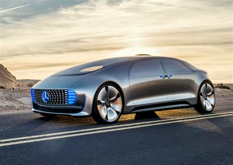 mercedes f105 mercedes f105 luxury in motion is a self driving