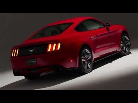 Generation 6 Mustang by 6th Generation 2015 Ford Mustang Coupe Unfinished