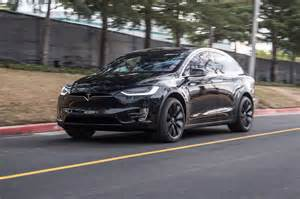 Pictures Of Tesla Model X 2016 Tesla Model X 15 Things To About The Ev Cuv