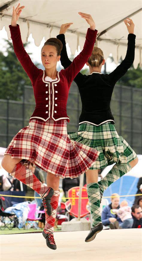 Jn Gamis Kancing a bit about scotland cultural kiosk