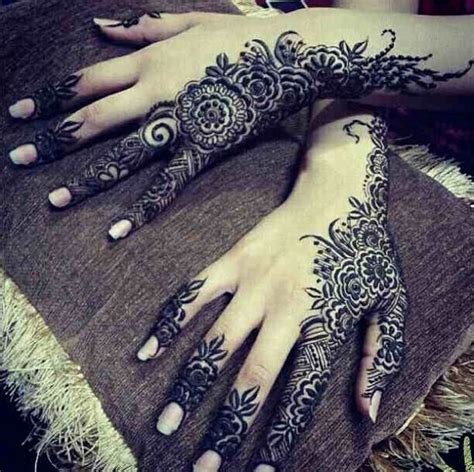 my mehndi art modern mehndi designs