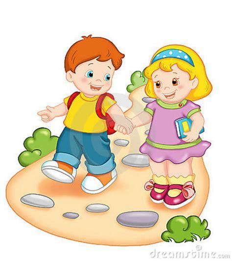 imagenes niños que van ala escuela benvinguts educaci 243 infantil t 233 rmens