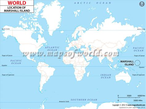 where are the marshall islands on a world map where is marshall islands location of marshall islands