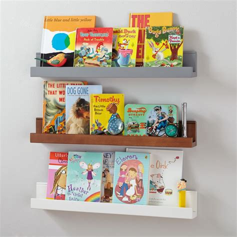 shelves for books shelves wall shelves the land of nod