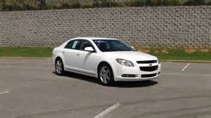 2011 chevrolet malibu lt youtube