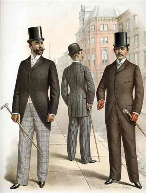 the tailor s the suit in the 19th century