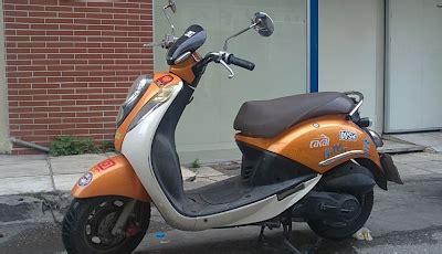 Daytona Roller 10 5 Gr Mio scooter sym mio 800