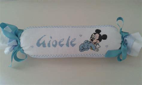 cuscino caramella cuscino caramella topolino bambini nascita di