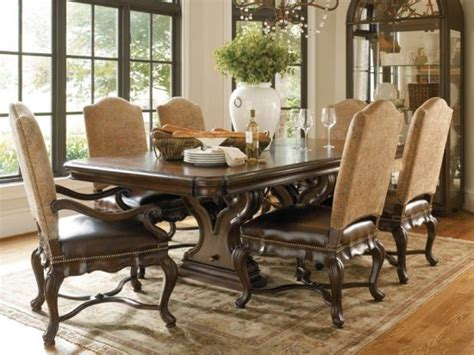 styles of dining room tables types and styles of dining room tables that will fall in