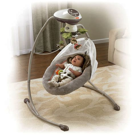 my little snugamonkey swing fisher price x7051 my little snugamonkey cradle n swing