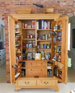How To Make A Kitchen Pantry Cabinet Kitchen Cabinets