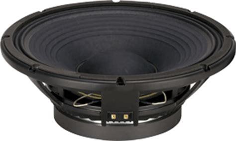 Speaker Rcf P400 rcf speaker parts rcf speakers rcf woofers rcf mid