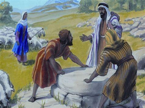Isaac Esau & Jacob   The Glory Story