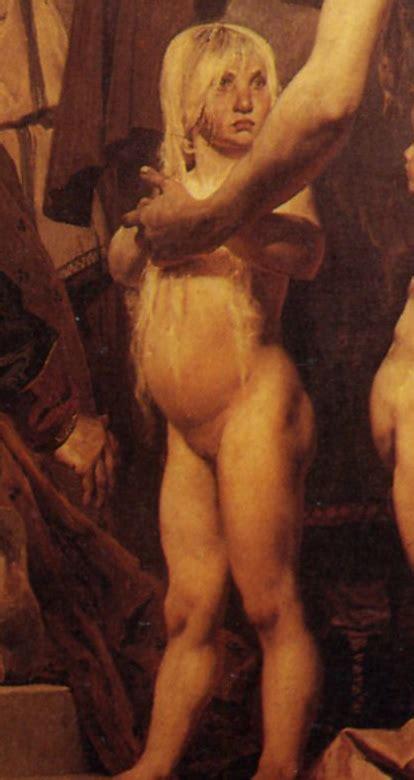 Pigtailsinpaint Naked Pigtailsinpaint Orphant Nude16