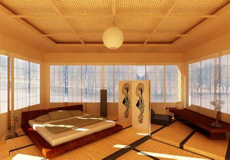 japanese style bedroom bedroom in japanese style
