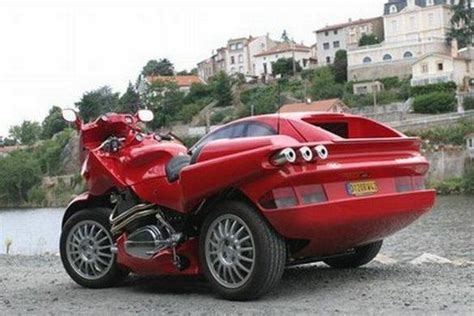 Your Cars Autoscout by Autoscout Unusual Ferrari Car Motorcycle