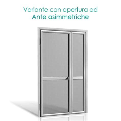 porte a 2 ante per interni zanzariere su misura a doppia anta a prezzi di costo