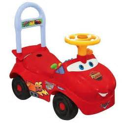 Lightning Mcqueen Car For Toddlers Lightning Mcqueen Ride On Car