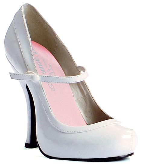 maryjane shoes shoe white 5004 babydlwht fancy dress