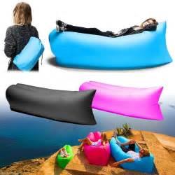 divanetto gonfiabile divanetto gonfiabile lettino da spiaggia con zainetto sof 224