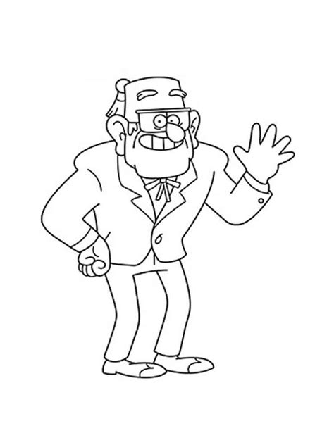 gravity falls coloring pages gravity falls coloring pages free printable gravity falls