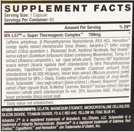 Asli Murah Promo Gumpal Muscletech Hydroxycut Elite Powder 30 Serving burner isatori mx ls7 v2