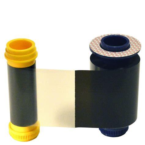 Monochrome Black Ribbon 2000 Image Print For Matica Espresso matica pr000165 espresso ii moca printer ko monochrome ribbon 250 images id edge