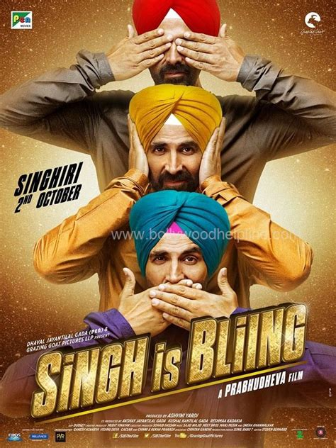 biography of film singh is bling singh is bling bollywood helpline