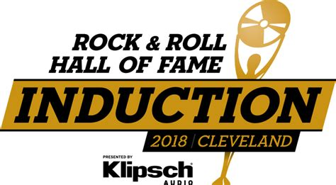 2018 Fan Vote Rock Roll Of Fame