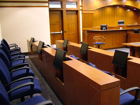 Can You Be On A Jury With A Criminal Record 3 Things To About Jury Duty Questionnaires