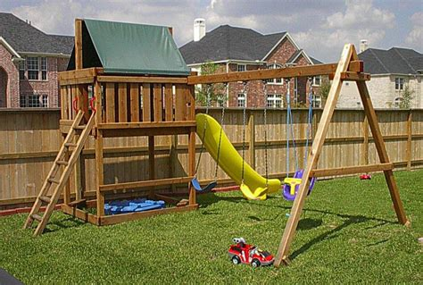 do it yourself swing set pin by jennifer sackenheim roth on toddler pinterest