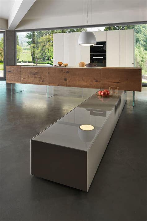 Cucina E Legno by Una Cucina In Legno Altamente Tecnologica Lago Design