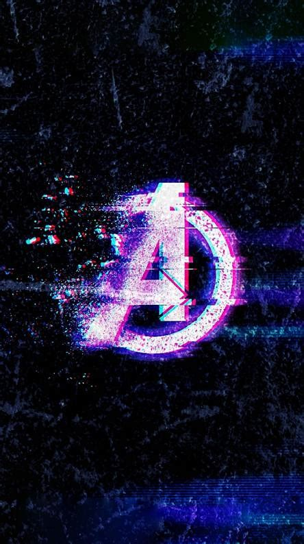 avengers logo wallpapers   zedge